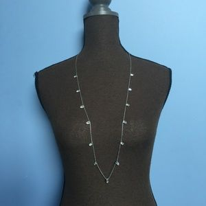 3 FOR $30 Banana Republic Rhinestone Necklace